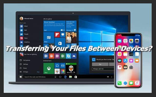 Pc To Android Phone File Transfer Step by Step Instruction?