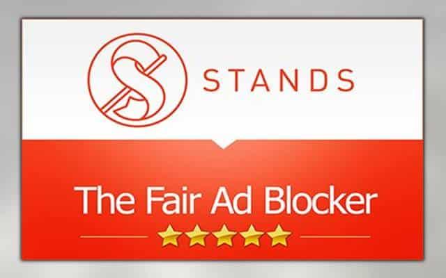 Ad Blocker Stans Fair Ad Blocker