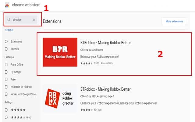 Better BTroblox Making Roblox