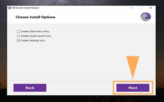 How to Install BitTorrent Classic 6